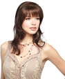 Fringe Flair By Amore: Side View