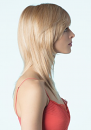 Miranda Wig By Amore: Side View