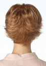 Tora Wig By Amore: Back View