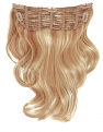 Curl Back extensions inside product
