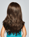 Pretty in Layers Kidz Wig by Hairdo  from the back