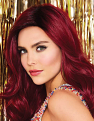 Poise & Berry Wig