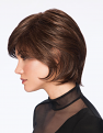 Vintage Volume Wig in R6/30 from the side