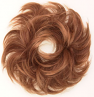 Pouf Scrunchie Wrap Hairpiece, Hair Extensions