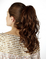 Chic - Chocolate Copper - Back