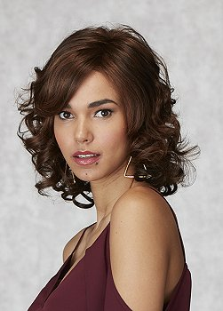 Poise By Natural Image Wigs Wigs Hair Extensions