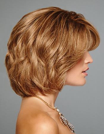 The Art Of Chic By Raquel Welch Mid Length Wigs Wigs