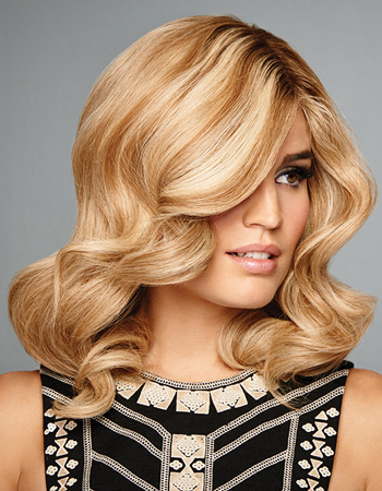 The Good Life By Raquel Welch Long Wigs Wigs Wigs