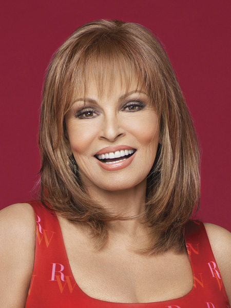 Top Billing Hairpiece By Raquel Welch Ladies Womens