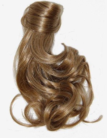 Petite Pony By Hot Hair Ladies Womens Hair Pieces Hot