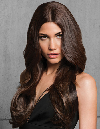 "22"" 4-Piece Fineline Extension Kit by Hairdo"