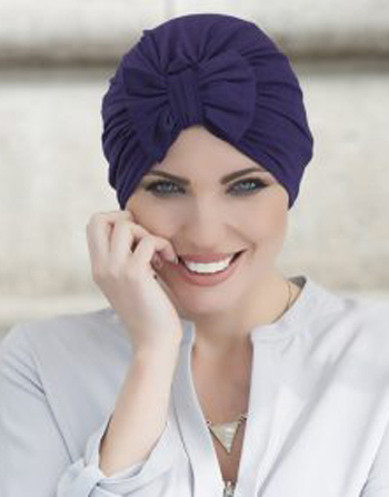 Bella Turban by Masumi