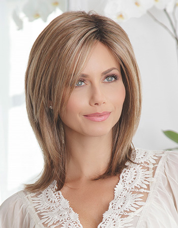 Beverley Wig by The California Collection