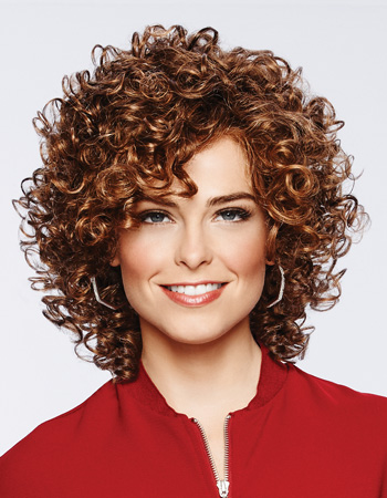 Curl Appeal Wig by Gabor