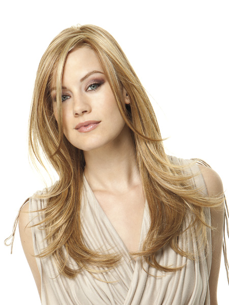 Scene Stealer Lace Front Wig by Raquel Welch