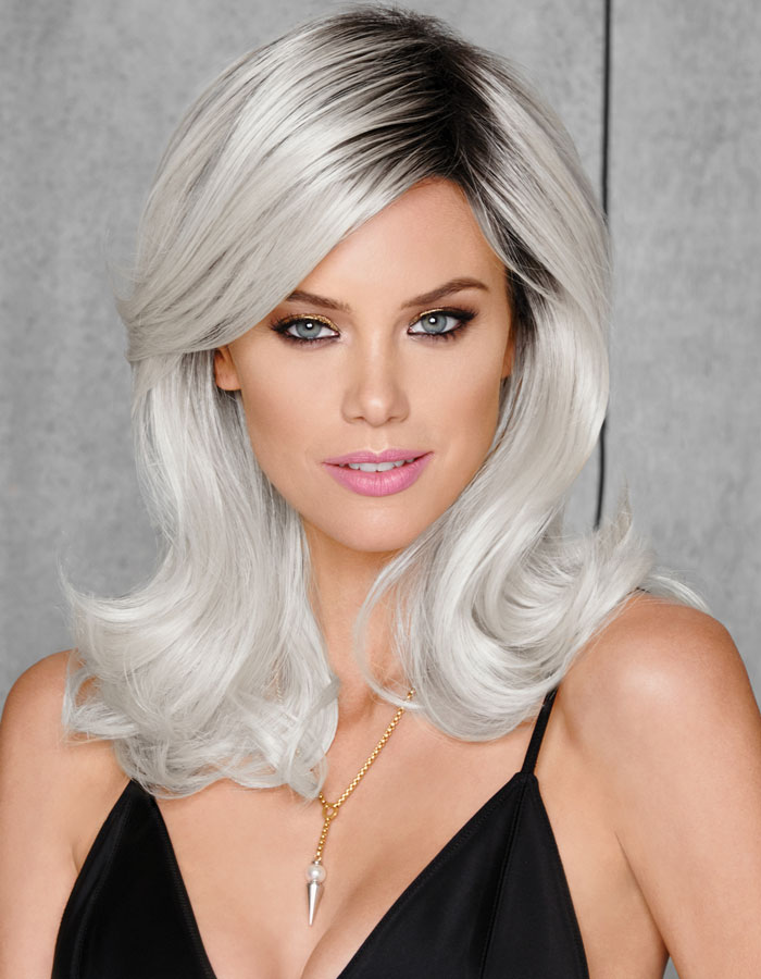 White Out Wig by Hairdo
