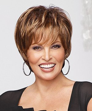 Enchant Wig  by Raquel Welch