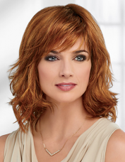 Kathleen Wig by Paula Young