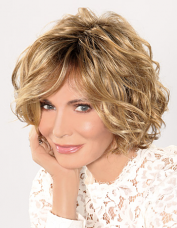 Malibu Waves Wig by Jaclyn Smith