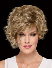 Sheer Flirtation Hand-Tied Wig by Couture Collection