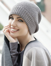Ari Knitted Hat by Masumi