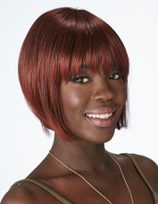 Embrace Wig by Ebony/Natural Image
