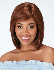 Infinity Petite Wig by Ebony/Inspired