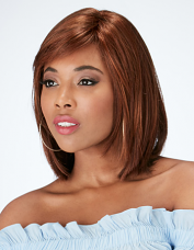 Infinity Mini Petite Wig by Ebony/Inspired