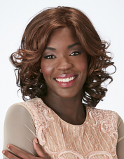 Poise Wig by Ebony