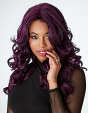 Taylor Wig by Ebony