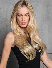 "20"" Human Hair Invisible Extension"