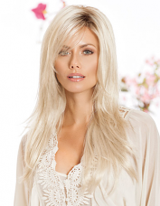 La Brea Wig by The California Collection
