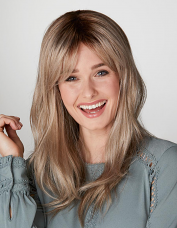 Opportunity Wig by Natural Image
