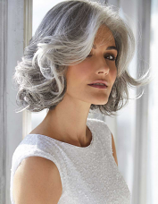 Amal Wig by Hi-Fashion