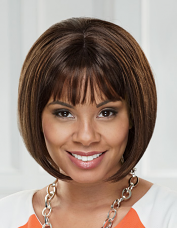 Lila Wig by Especially Yours
