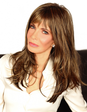 Bridgette by Jaclyn Smith by Paula Young