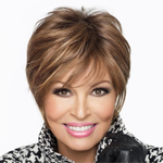 Cover Girl Lace Front Wig  by Raquel Welch