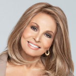 Headliner Human Hair Wig by Raquel Welch