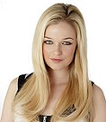 "10 Piece 19"" Human Hair Clip In Extensions by Hot Hair"