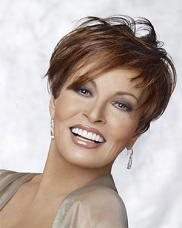 Tres Chic Wig by Raquel Welch