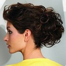 Wavy Wrap by Hot Hair