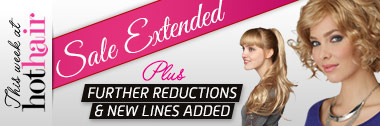 Summer Sale Extended - Further Reductions