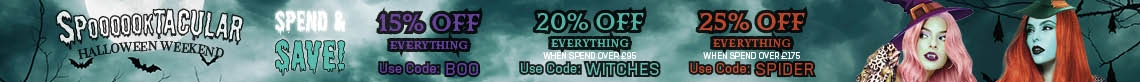 20% off Hairpieces & Extensions